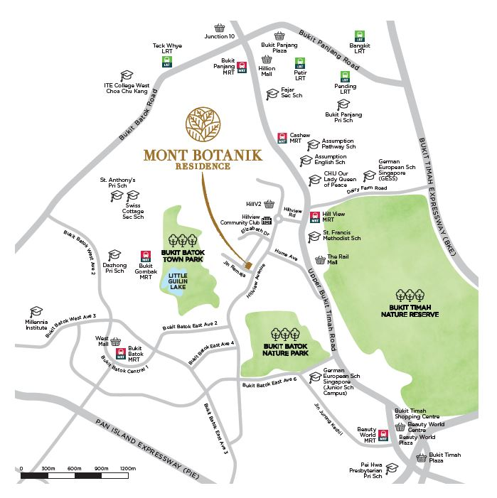 mont-botanik-residence-condo-location-map-singapore